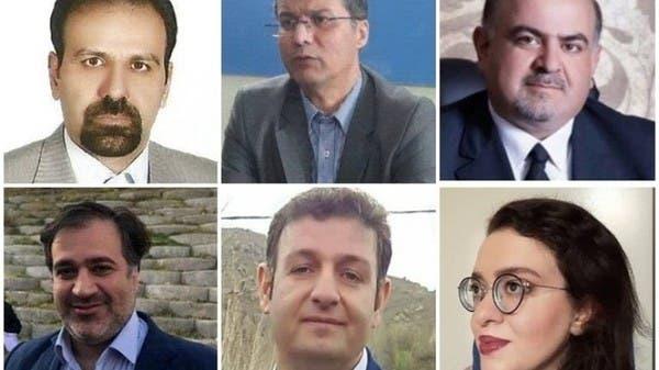 دادگاه وکلا و کنش گران مدنی بازداشتی برپا میشود